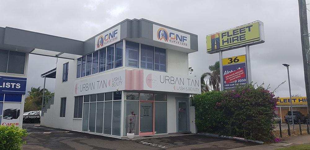 Sunshine Coast Office