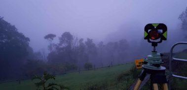 Camera Near Mountain — Surveyors Sunshine Coast